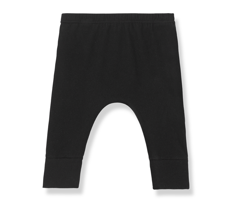 1+ in the family Alcoy black pants