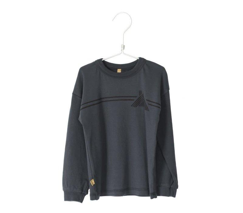 Lotiekids Long sleeve Cottage Vintage Black