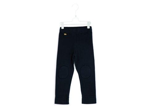 Lötiekids Lotiekids Baby legging vintage black