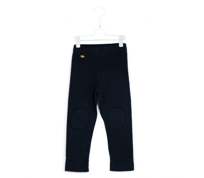 Lotiekids Baby legging vintage black