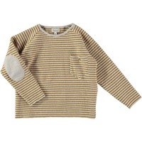 Buho Bruno Striped Boy Sweater