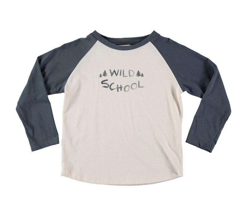 Buho Louis Wild School Boy Longsleeve