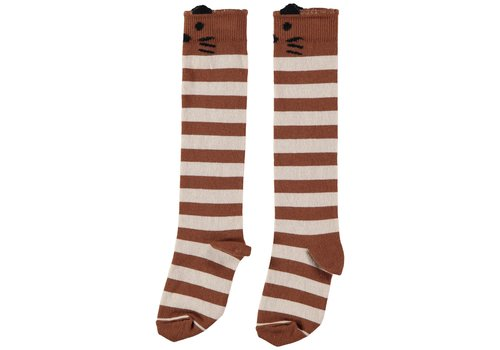 BUHO Buho Tiger Socks