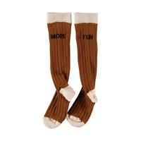 Buho More Fun Socks