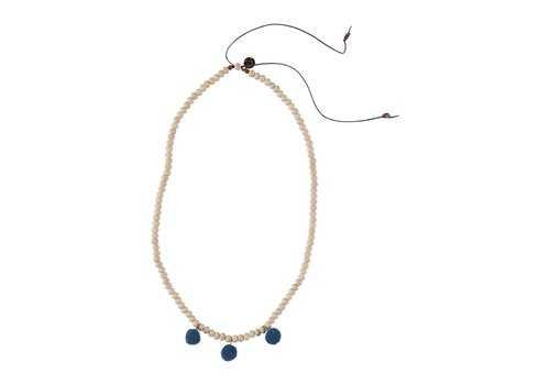 BUHO Buho Necklace Finland Ocean Blue