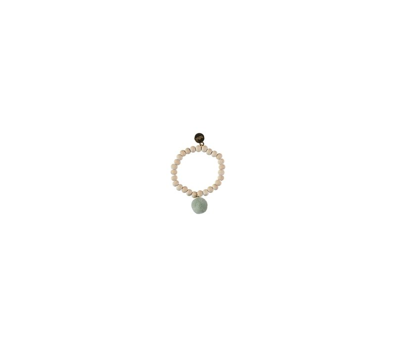 Buho Bracelet Finland Grey