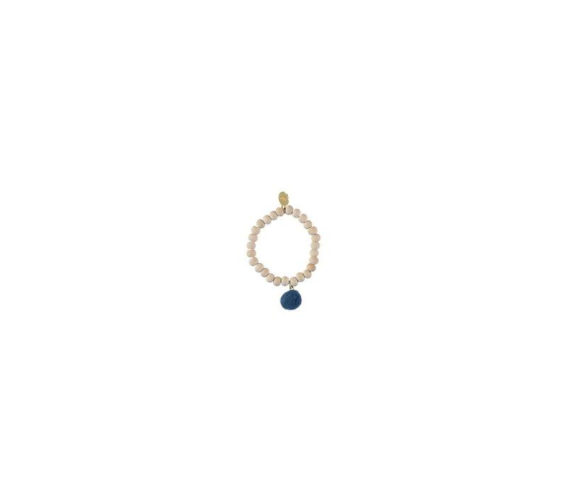 Buho Bracelet Finland Ocean Blue