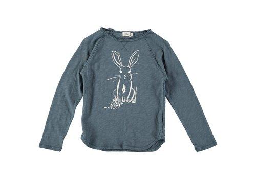 BUHO Buho Lou Rabbit Girl T-shirt