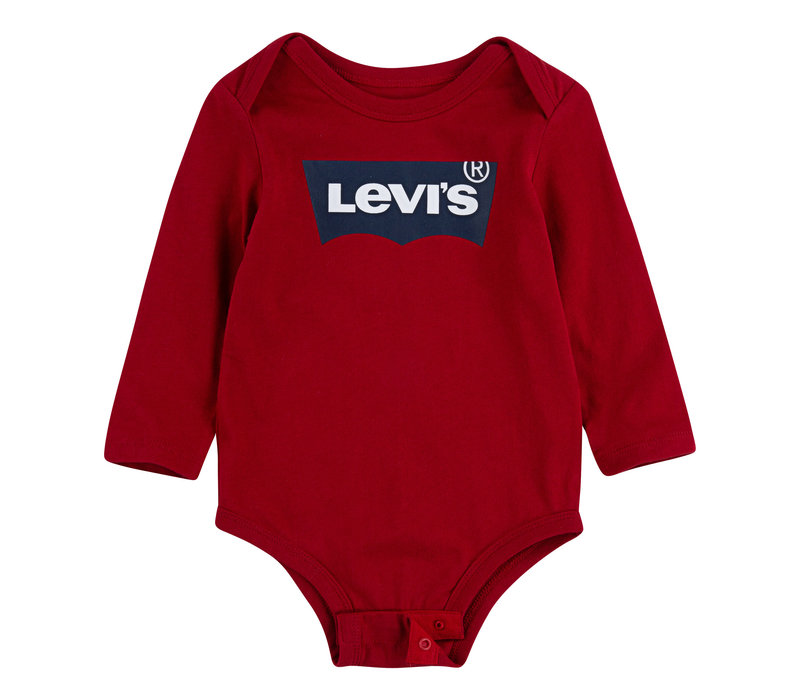 Levis Body Super Red baby J