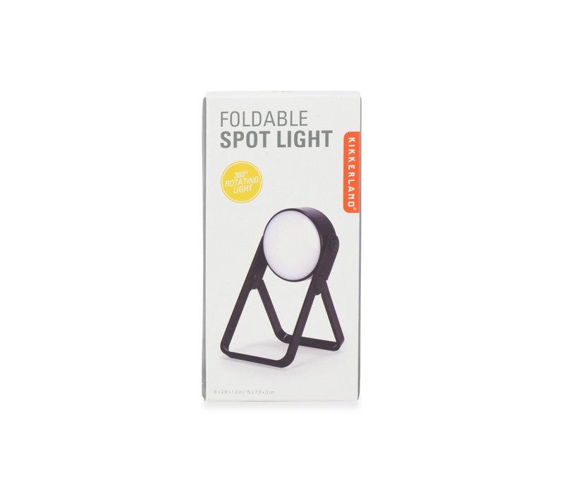Kikkerland Desk Spot Light