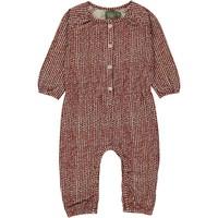 Kidscase Hazel suit red