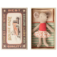 Copy of Maileg _ Little Brother mouse in box
