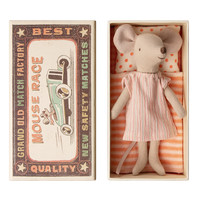Copy of Maileg _ Big Brother Mouse in Box