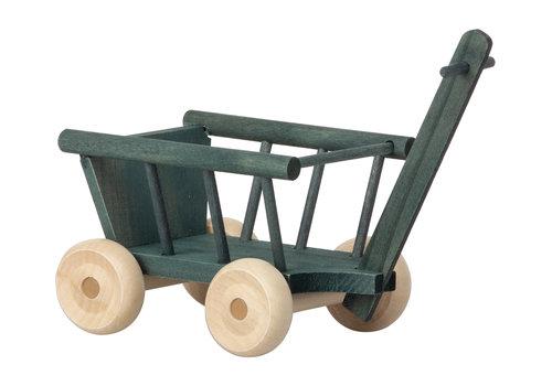 Maileg Maileg wagon micro petrol