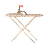 Maileg Iron and ironing board