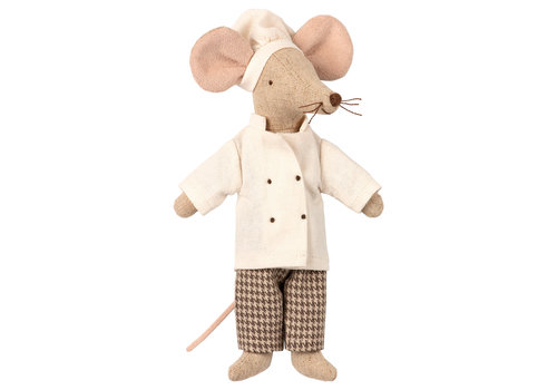 Maileg Copy of Maileg Little Brother mouse in box