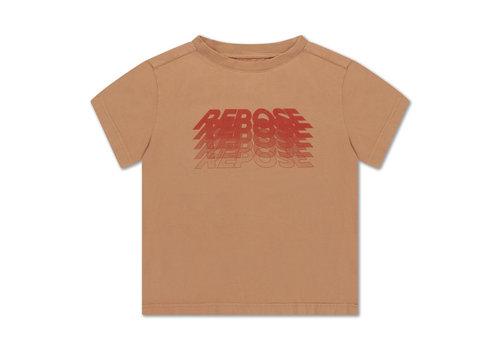Repose AMS Repose AMS 28. T Shirt butterscotch