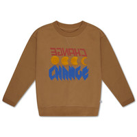 Repose AMS 7. Sweater caramel sugar