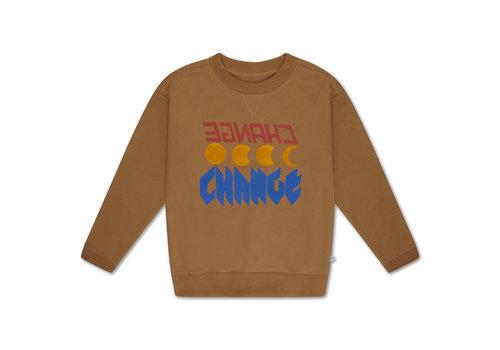 Repose AMS Repose 7. sweater caramel sugar
