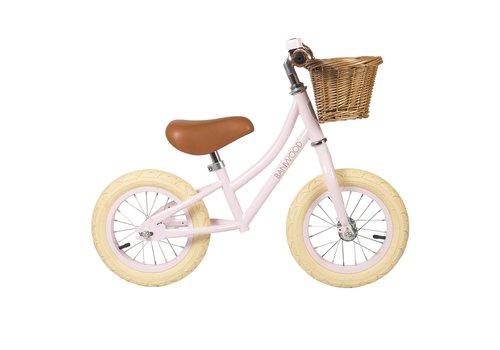 Banwood Banwood Balance Bike First Go Pink
