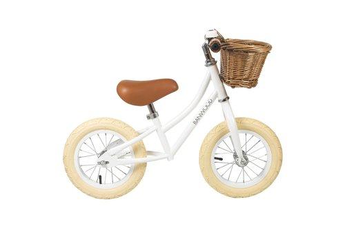 Banwood Banwood Balance Bike First Go White