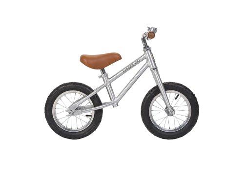 Banwood Banwood Balance Bike First Go Chrome