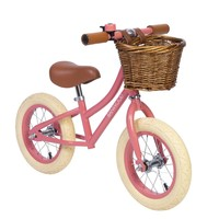 Banwood Balance Bike First Go Coral