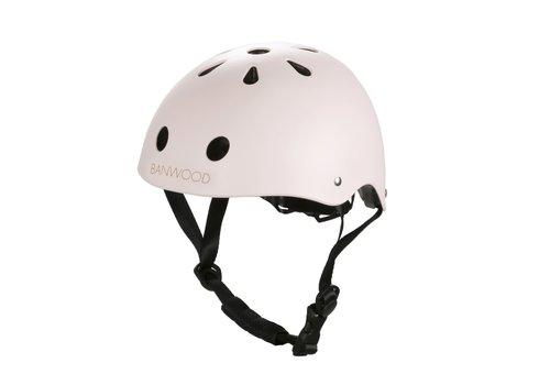 Banwood Banwood Classic Helmet Matte Pink