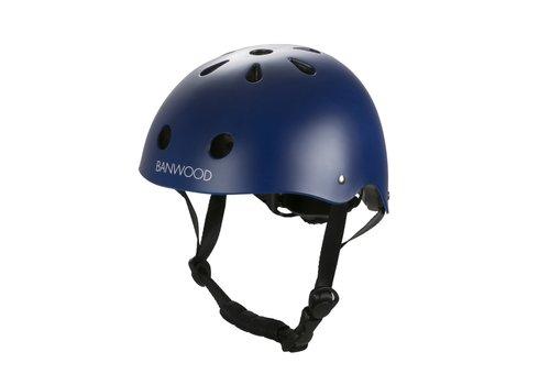 Banwood Banwood Classic Helmet Matte Navy