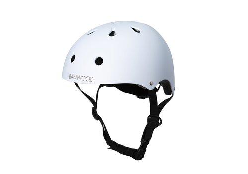 Banwood Banwood Classic Helmet Matte Sky