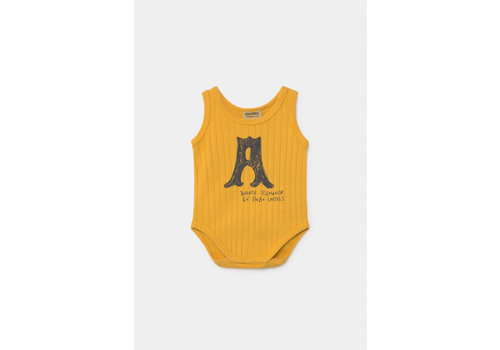 Bobo Choses Bobo Choses a dance romance sleeveless body