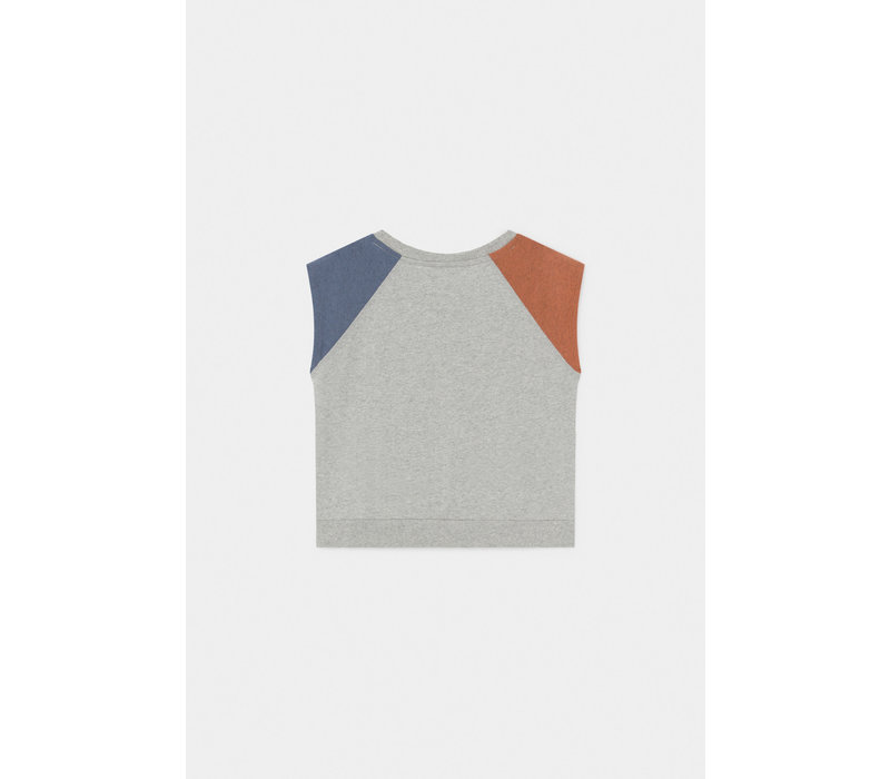 Bobo Choses a dance romance sleeveless t-shirt