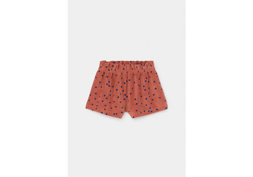 Bobo Choses Bobo Choses dots terry towel shorts Girls