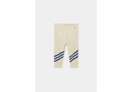 Bobo Choses Bobo Choses three stripes leggings