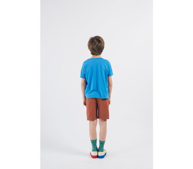 Bobo Choses feet t-shirt