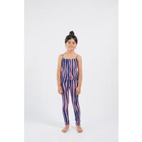 Bobo Choses groovy stripes leggings