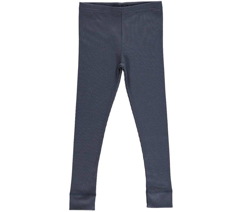 MarMar Copenhagen Blue Pants / Leg