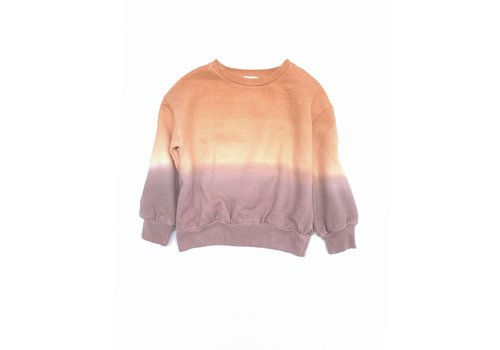 Long Live the Queen Long Live the Queen Sweater Purple - Orange