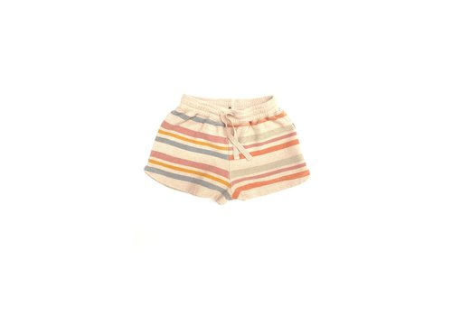 Long Live the Queen Long Live the Queen Terry Shorts Multi