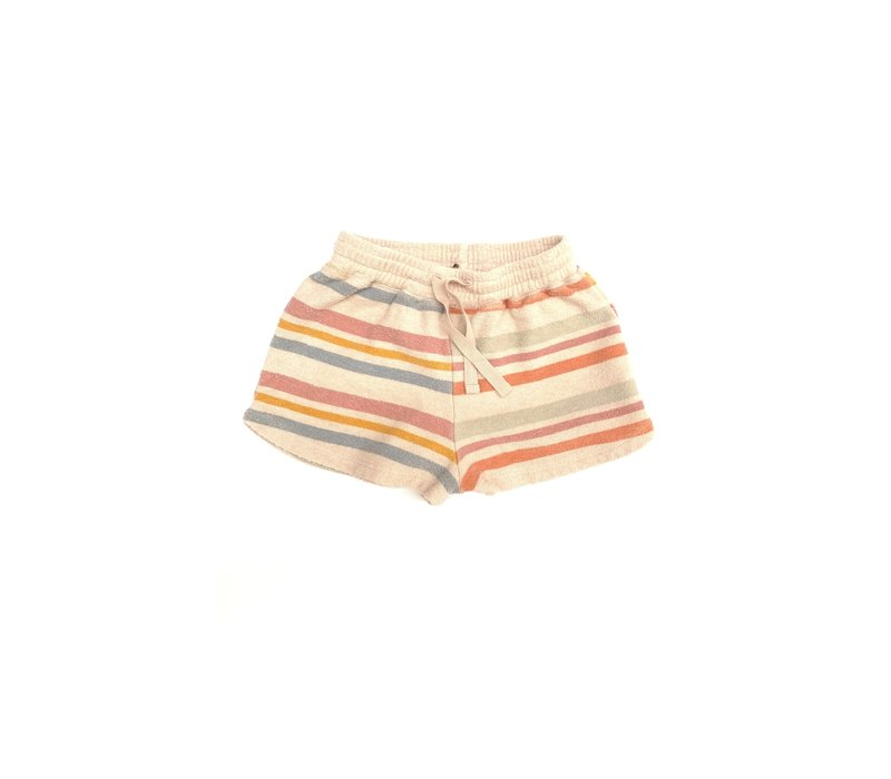Long Live the Queen Terry Shorts Multi