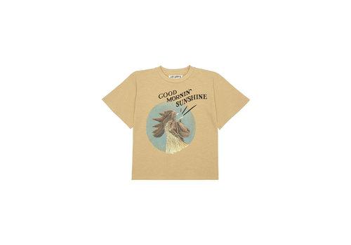 Soft Gallery Soft Gallery Asger t-shirt Taffy Morning