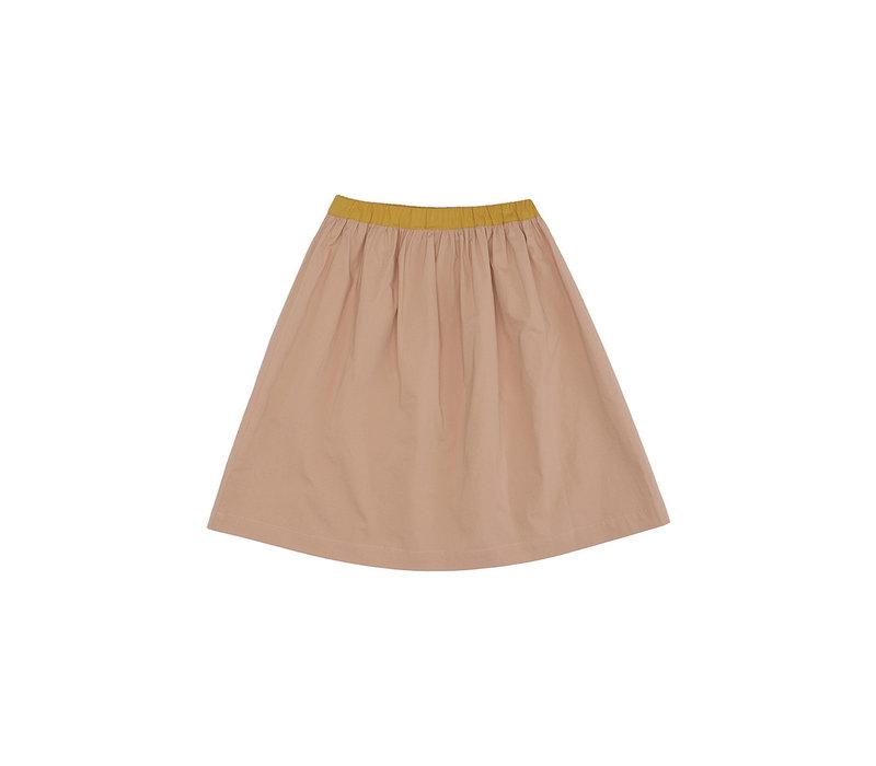 Soft Gallery Dixie Skirt Windy Block