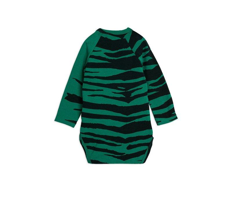 Mini Rodini Tiger wrap body