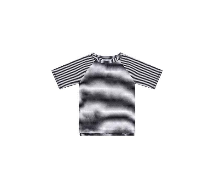 Mingo T-shirt Stripes