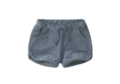 Mingo Mingo Retro Short Terry Stone