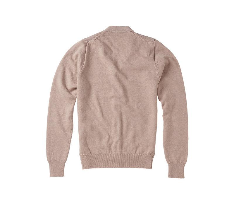 Mingo Cardigan Dusty Pink