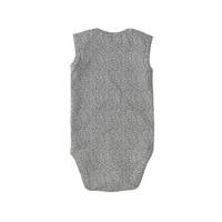 Mingo Bodysuit Sleeveless dot