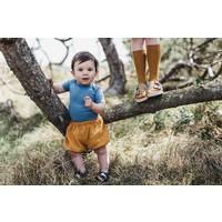 Mingo Bloomer Spruce Yellow