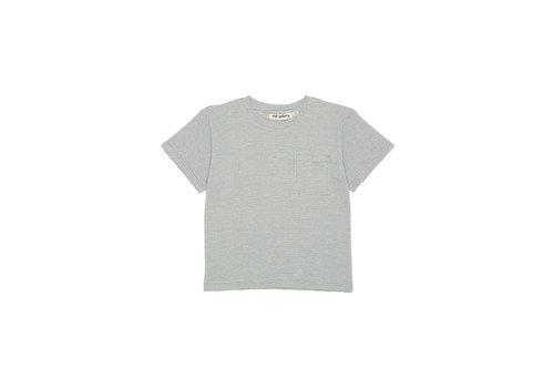Soft Gallery Soft Gallery Asger t-shirt Hunter