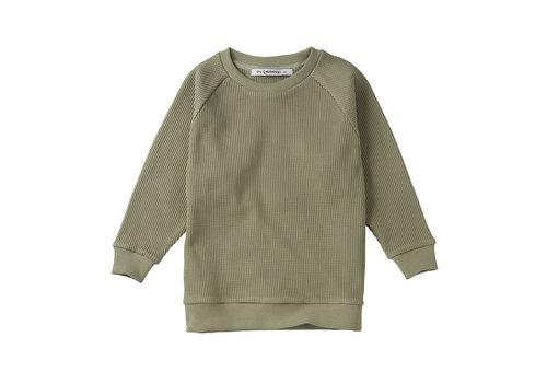 Mingo Mingo Sweater Oak
